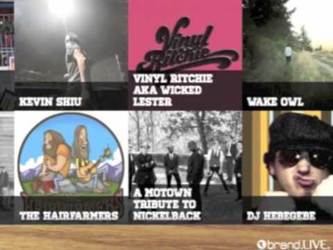 A Motown Tribute To Nickelback - THE ALBUM  (Kickstarter Project) - UCORIeT1hk6tYBuntEXsguLg