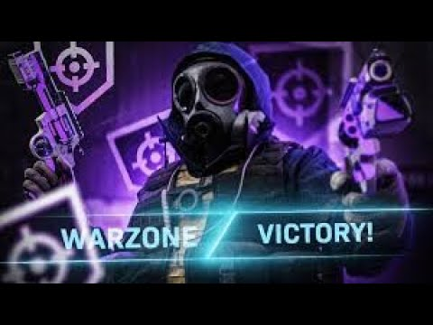 Getting the Dub in Warzone
