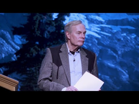 Phoenix Gospel Truth Conference 2020: Day 1, Session 1 - Andrew Wommack