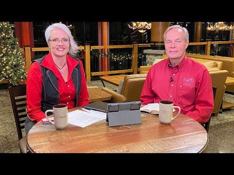 Andrew's Live Bible Study - Andrew Wommack - December 17, 2019