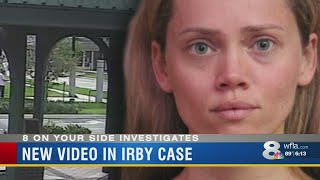 New video released in Florida domestic violence incident