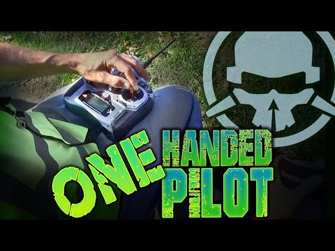 The One Handed Pilot - UCemG3VoNCmjP8ucHR2YY7hw