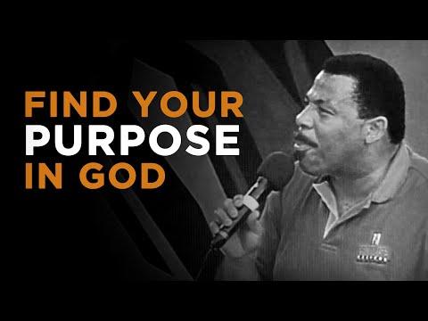 Tony Evans Throwback Videos, Celebrating 40 Years of Faithfulness, 9