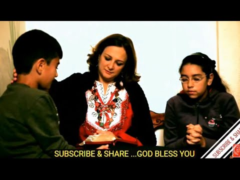 Teach them the right...Yemeni Arabic Christian Song (Subtitles)
