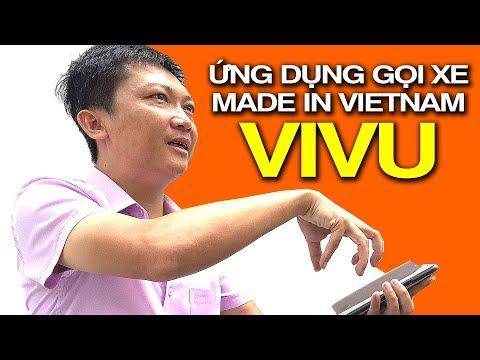 Ứng dụng VIVU: