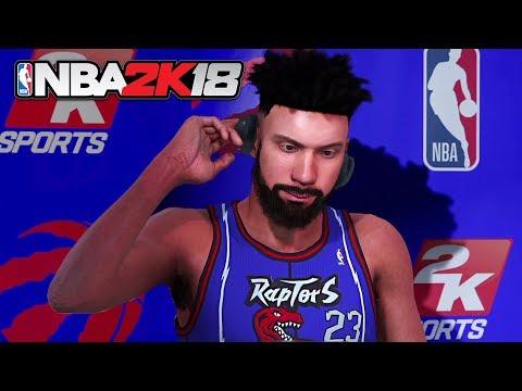 NBA 2K18 My Career - WINNING, INTERVIEWS & 1ST GOLD BADGE!! (NBA 2K18 Gameplay) - UC2wKfjlioOCLP4xQMOWNcgg
