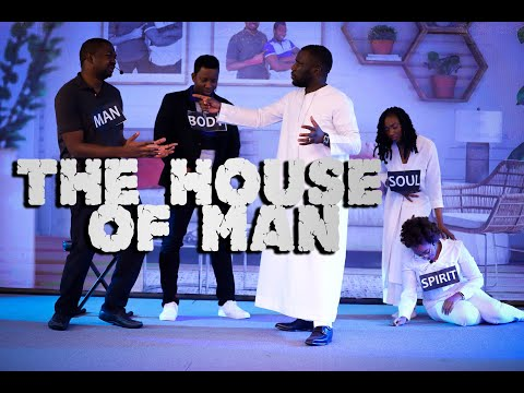 The House Of Man - Mighty Acts Production
