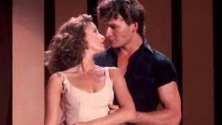 Time of my Life, the final dance scene HD