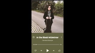 In the Bleak Midwinter-Chandrani Banerjee- (A Chri - tukiguitarman , EDM