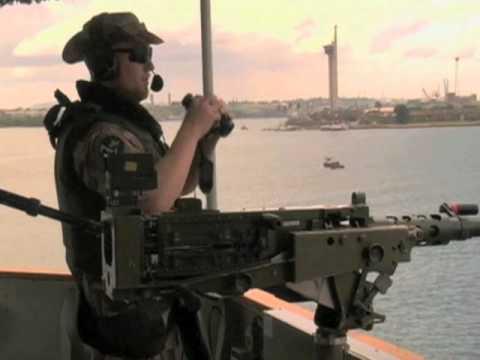 Cuộc chiến chống hải tặc (VOA)