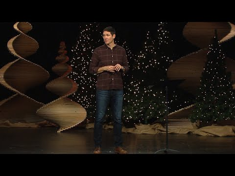 Sermons - Matt Chandler - Finally Fulfilled