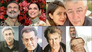 Face Old With FaceApp| Bollywood Celebs & Crickets Face App Challenge