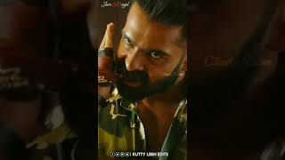 Ismart Shankar Mass WhatsApp Status Video 💕 Ismart Shankar Mass BGM 🔥 Kutty Libin Edits