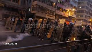 Protests Continue In Hong Kong(28 July 2019)