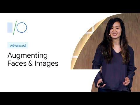 Augmenting Faces and Images (Google I/O'19) - UC_x5XG1OV2P6uZZ5FSM9Ttw