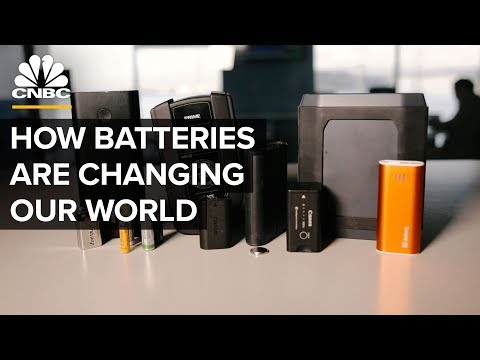 Why Tesla (And Everyone Else In Tech) Is Obsessed With Batteries - UCvJJ_dzjViJCoLf5uKUTwoA