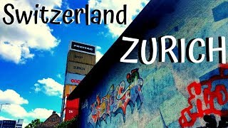 Zurich in one day (Switzerland Travel Guide) DAY 2