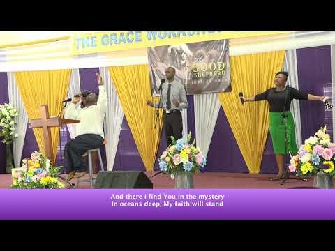 Sunday Worship Service October 4, 2020