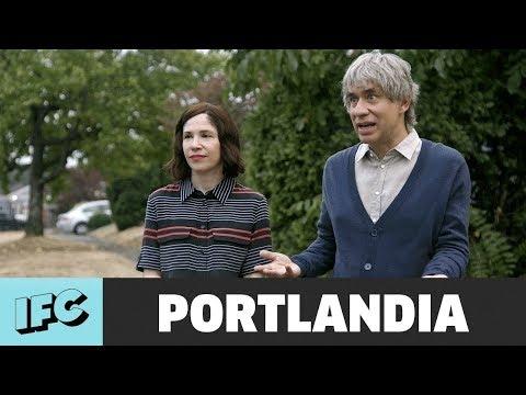 Van Life | Portlandia | Season 8