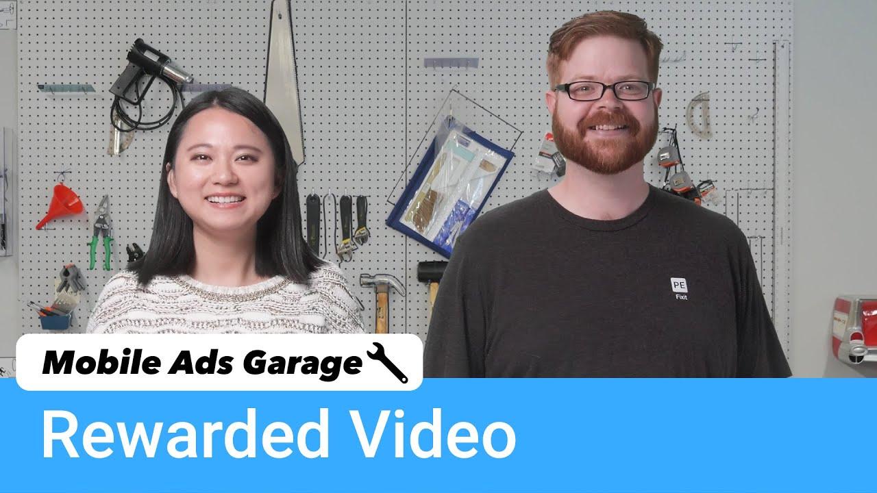 AdMob Rewarded Video Mediation - Mobile Ads Garage #8 | f-sport lt
