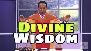PASTOR CHRIS TEACHING: DIVINE WISDOM