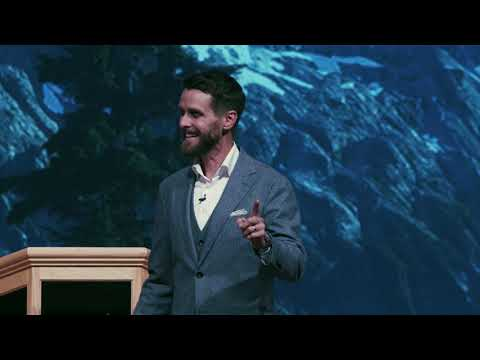 Washington DC Gospel Truth Conference 2019: Day 2, Session 4 - Jeremy Pearsons
