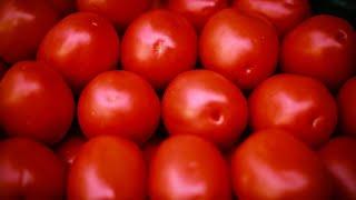U.S., Mexico close to ending tomato tariffs