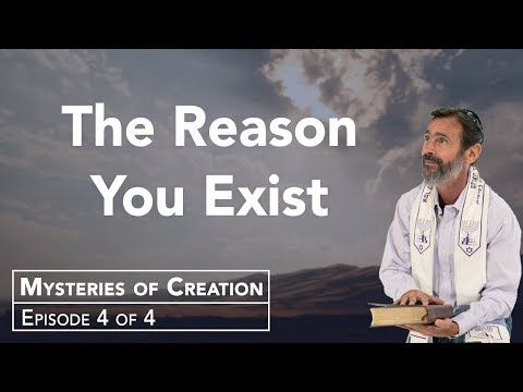 Why Did God Create You?
