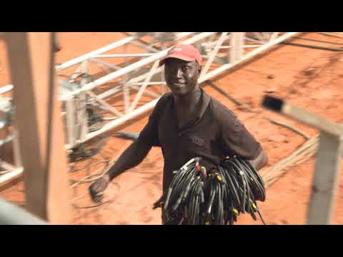 Owerri, Nigeria Crusade Arrival - Recap