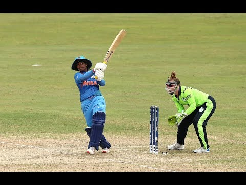 ICC Women's World T20 2018 Official Film | Part 3