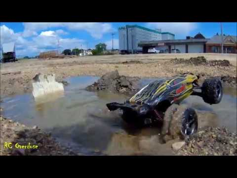 Courage to Continue (S912 Luctan Off-Road Freestyle & Mud Bash)-RC Overdose - UCFORGItDtqazH7OcBhZdhyg