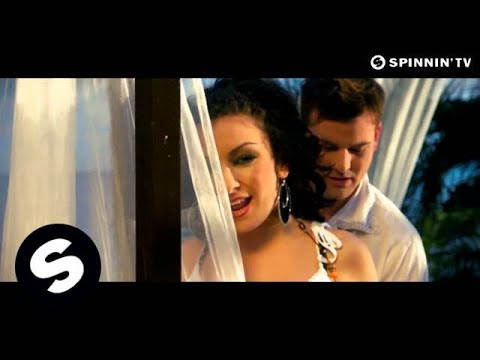 Azuro feat. Elly - Ti Amo (Official Music Video) [1080 HD] - spinninrec
