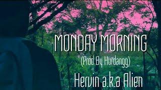 Monday Morning - hervinakaalien , Devotional