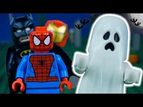 LEGO Superheroes LIVE 🔴 STOP MOTION LEGO Superheroes: Spiderman, Hulk & More | LEGO | Billy Bricks - UCDsxTRwCkLJACWga07aaYFA