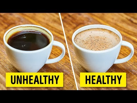 7 Facts About Coffee You Probably Didn't Know - UC4rlAVgAK0SGk-yTfe48Qpw