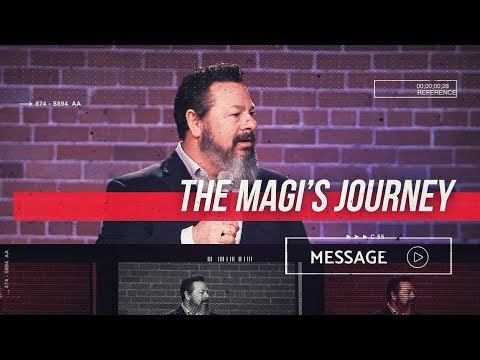 December 16th - Destiny PHX -The Magi's Journey