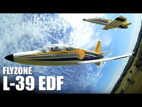 Flite Test | Flyzone L-39 EDF - Formation Flying!! - UC9zTuyWffK9ckEz1216noAw