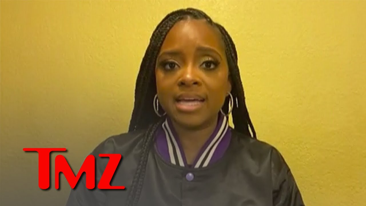 Tamika Mallory Says Activists Can't Ease Up After Chauvin Conviction | TMZ