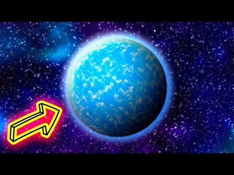 NASA Has Just Discovered a New Planet! - UC4rlAVgAK0SGk-yTfe48Qpw