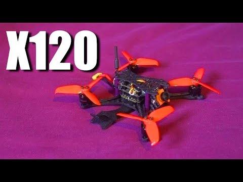 Skystars X120 - 2.5 Inch hits the sweet spot. - UCKE_cpUIcXCUh_cTddxOVQw