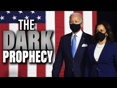 The Dark Prophecy Hidden in Biden & Harris' Names  Tom Horn