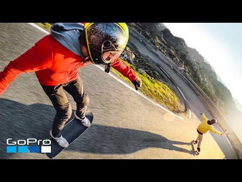 GoPro: This is HERO8 Black + MAX