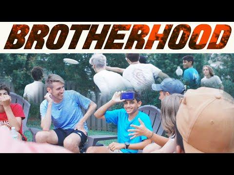 BrotherHood  Elevation YTH