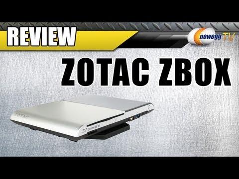 Newegg TV: Zotac Zbox Blu-Ray Review - UCJ1rSlahM7TYWGxEscL0g7Q