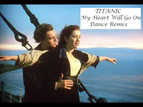 My heart will go on free mp3 song.