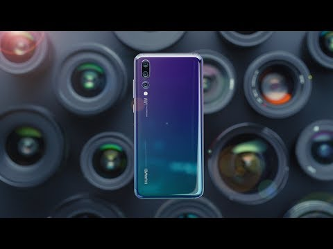 Huawei P20 Pro Review: The Triple Camera Smartphone! - UCBJycsmduvYEL83R_U4JriQ