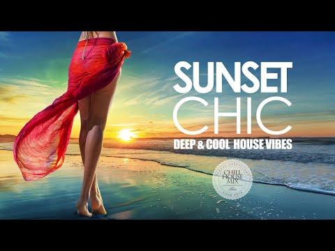Sunset Chic ✭ Deep & Cool House Vibes (Chill Out Mix #3) - UCEki-2mWv2_QFbfSGemiNmw