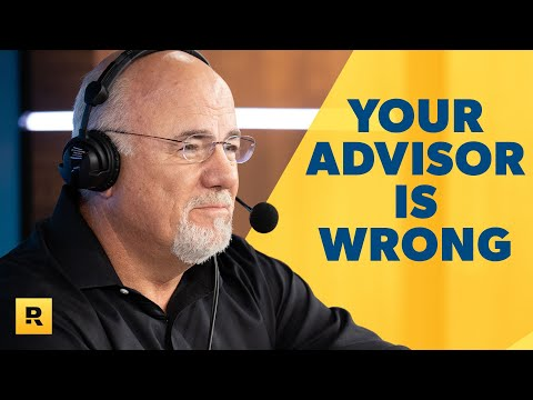 Why The Data Says Your Financial Advisor is Wrong!