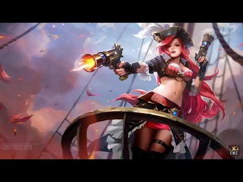 Jessie Yun - Adventure Of The Seas | Epic Powerful Heroic Pirate Adventure Orchestral - UCZMG7O604mXF1Ahqs-sABJA