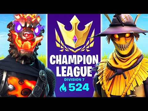ARENA MODE CHAMPION LEAGUE!! // Pro Fortnite Player // 575+ Points (Fortnite Battle Royale) - UC2wKfjlioOCLP4xQMOWNcgg